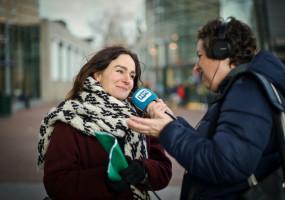 interview Nathalie van Loon Radio Noord Holland web