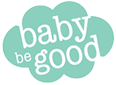 baby be good logo