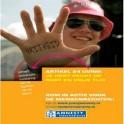 Amnesty International: advertenties