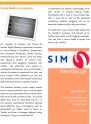 SIM nieuwsbrief social media in academia